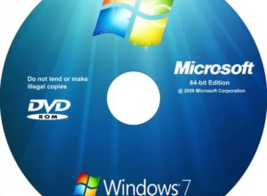 Как установить Windows 7 с диска