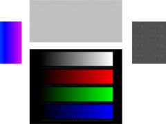 Как проверить монитор на битые пиксели