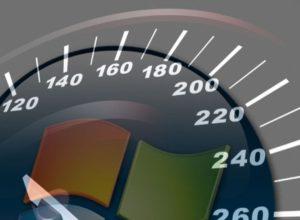 Как ускорить работу компьютера (ноутбука) Windows 7