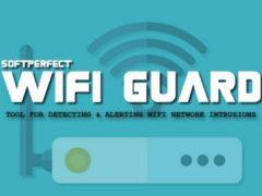 Программа WiFi Guard