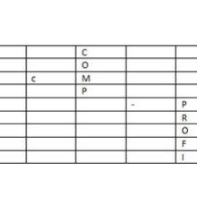 Как создается невидимая таблица в Ворде