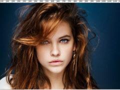 Выделение волос в Фотошопе