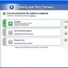Как защитить компьютер с помощью Firewall
