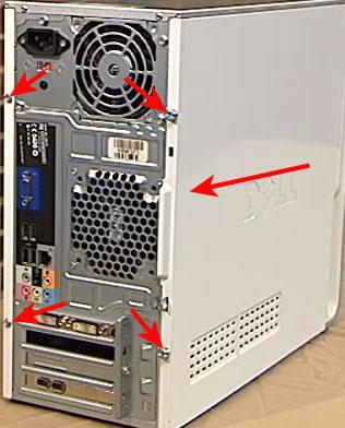 Как подключить второй жесткий диск к компьютеру