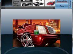Windows 7 Logon Background Changer 1.3.4 — программа для смены экрана приветствия в Windows7