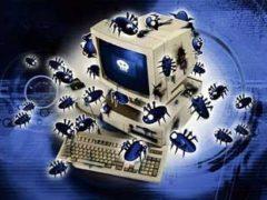 Что делать, если вирус просит отправить смс и блокирует компьютер