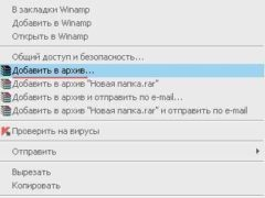 Как поставить пароль на папку либо файл