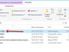 Скачать программу Any Video Converter Free